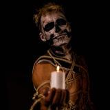 Der Tod und das Licht