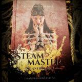 Steam Master - Das Buch